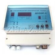 Газоанализатор Дозор-С-2 фото