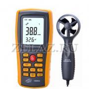 Анемометр цифровой GM8902 - фото