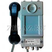 Аппарат телефонный ТАШ-12ExI-C (МБ) - фото