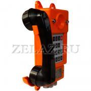 Аппарат телефонный ТАШ-22ПА-С - фото