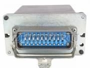 Блок дистанционного управления БДУ-4-3  - вид спереди