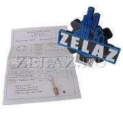 Фоторезистор ФР-127Б-01