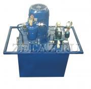 Гидростанция ГСГ 21-6Пл-3-63-1  - фото