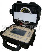 Рефлектометр осциллографический ИСКРА-3 - фото