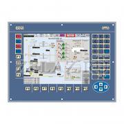 Панель ввода и отображения информации К929 - фото