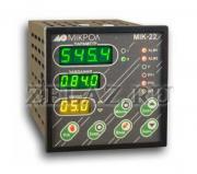 Микропроцессорный регулятор МИК-22 - фото