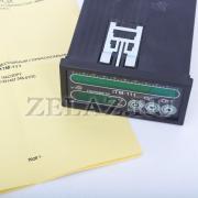 Микропроцессорный индикатор ИТМ-111(В) с дискретными выходами - фото №1