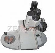 фото трихинного бинокулярного микроскопа МТБ-1