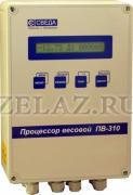Процессор весовой ПВ-310 для СУМ-232 - фото
