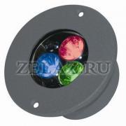Светильник Sprut-3 GR RGB - фото