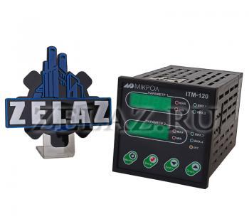 Индикатор микропроцессорный ИТМ-120У