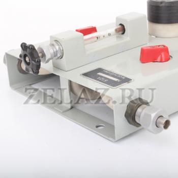 Блок Б12А для контроля газовой пробы - фото 1