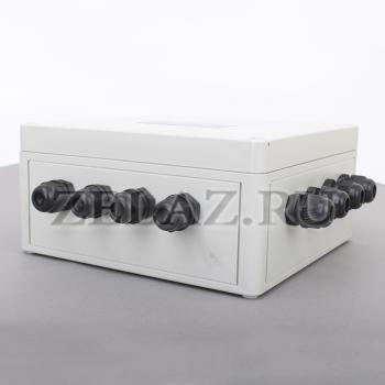 Блок измерения температуры БИТ-12Д фото 3