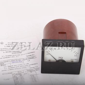 Частотомер Э8036 фото 1