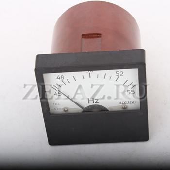 Частотомер Э8036 фото 2