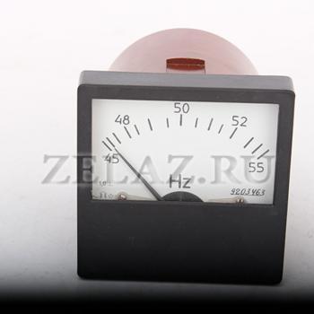 Частотомер Э8036 фото 3