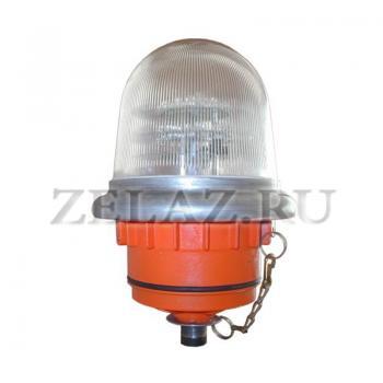 Светодиодное освещение ДТУ09У-ЗОД - фото