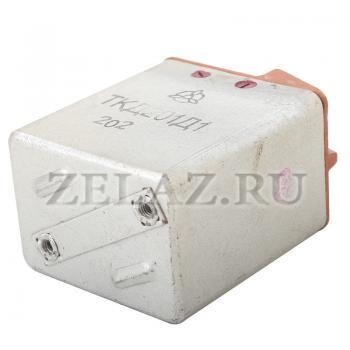 Электромагнитный контактор ТКД201Д1 - фото 4