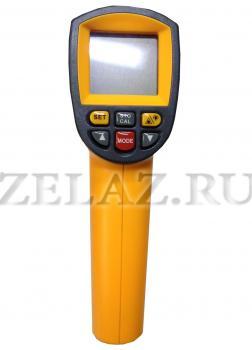 ЖК дисплей на ЭПiR-1350