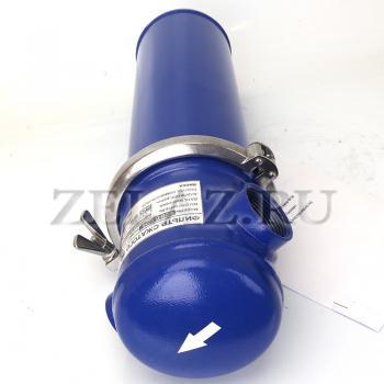 Фильтр сжатого воздуха ФСВ - фото 4
