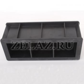 Форма куба 3ФК-70 пластиковая неразборная - фото 3