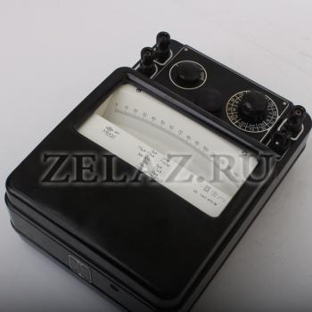 Фото 2 для стрелочного микроамперметра М1200
