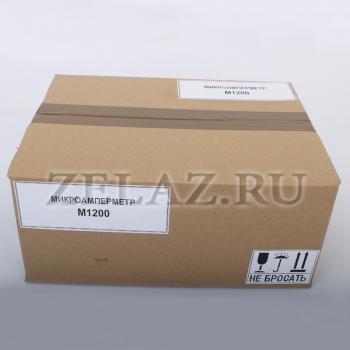 Фото 4 для стрелочного микроамперметра М1200