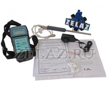 Дозор-С-Пк газовый сигнализатор