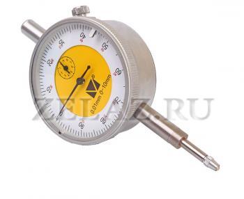 Индикатор часового типа ИЧ-10-0,01 - вид спереди