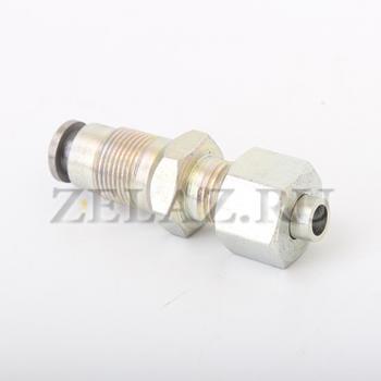 Клапан на насос многоотводный с качательным и вращательным приводным устройством фото 2