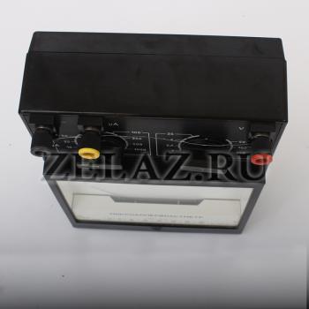 Микроампервольтметр М2042 фото 3