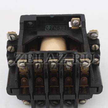 Магнитный пускатель ПМЕ-111В 36В к тестомесильной машине Л4-ХТВ - фото 2
