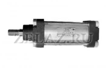 Пневмоцилиндры поршневые ПЦ-100, ПЦ-125 - фото