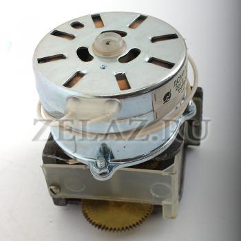 Редуктор Б-13.673.11 с электродвигателем ДСМ-0,2П - фото 2