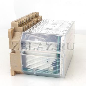Реле максимального тока РС80М2М-15 - сбоку