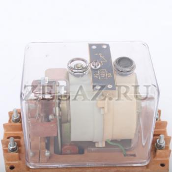 Реле ограничения тока электромагнитное РМ-2010-2,5 - фото 3