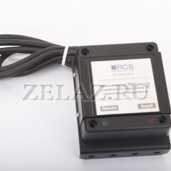 Считыватель RFID-карточки водителя RR.000 - фото 1