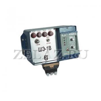 Шкаф электрический ШЭ-1В - фото