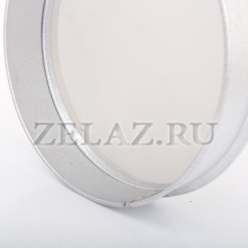 СЛМ-200 металлотканое лабораторное сито  - фото №1