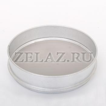 СЛМ-200 металлотканое лабораторное сито  - фото №3