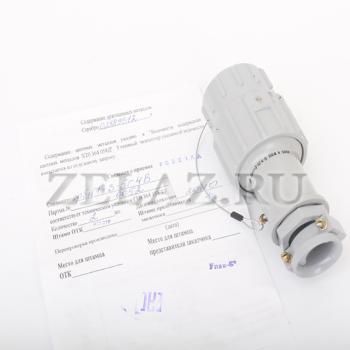 Розетка кабельная РБН1-3-5-Г4-В - фото 3