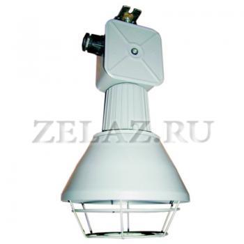 Светильник ССП01В - фото