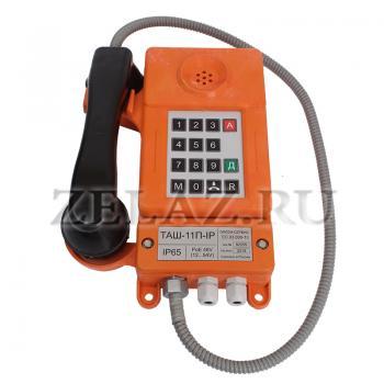Телефонный аппарат ТАШ-11П-IP - фото 1