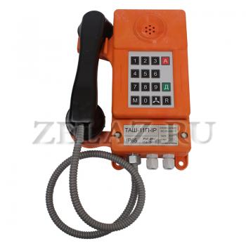 Телефонный аппарат ТАШ-11П-IP - фото