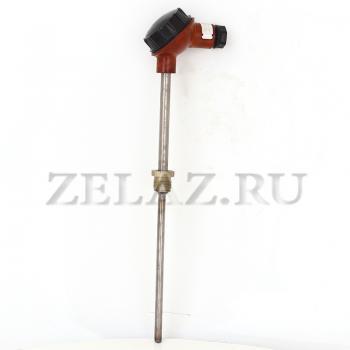 Термопреобразователь сопротивления ТСМ-1088 - вид сверху