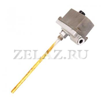 Терморегулятор ТУДЭ-4М1(Р) - фото