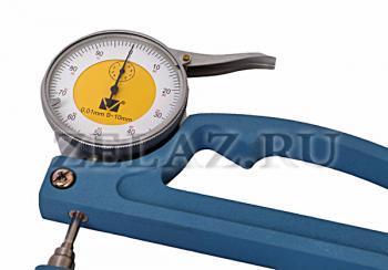 Толщиномер повышенной точности ТРПТ-1 - фото