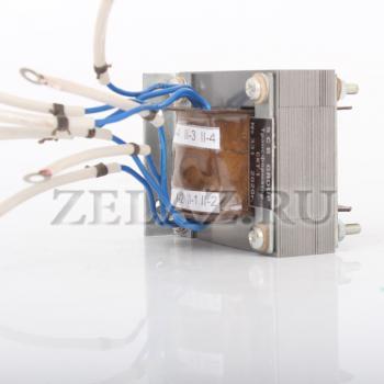 Трансформатор СКТ-1 стрелочный контрольный - фото №2