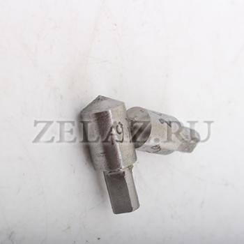 Твердосплавный наконечник ВК-6А - фото 1