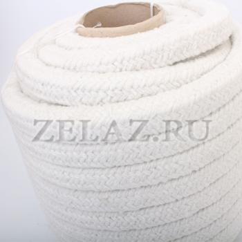 Уплотнительный керамический шнур Europolit ECZ 25 (квадратное сечение) - фото 2